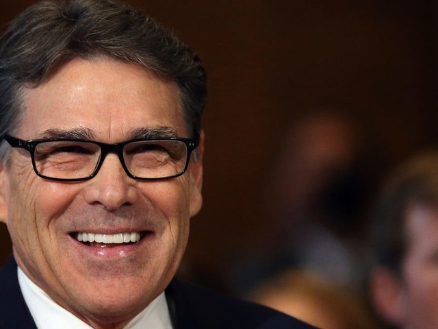 Rick Perry is the 3rd cabinet official to be subpoenaed in the impeachment inquiry against Trump
