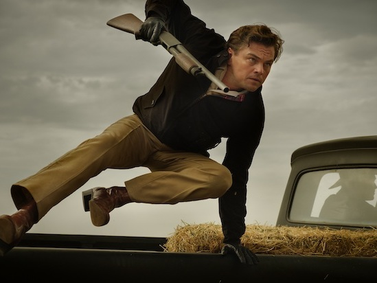 Quentin Tarantino Curates Film Series Inspired by 'Once Upon a Time…in Hollywood' for Sony Pictures TV