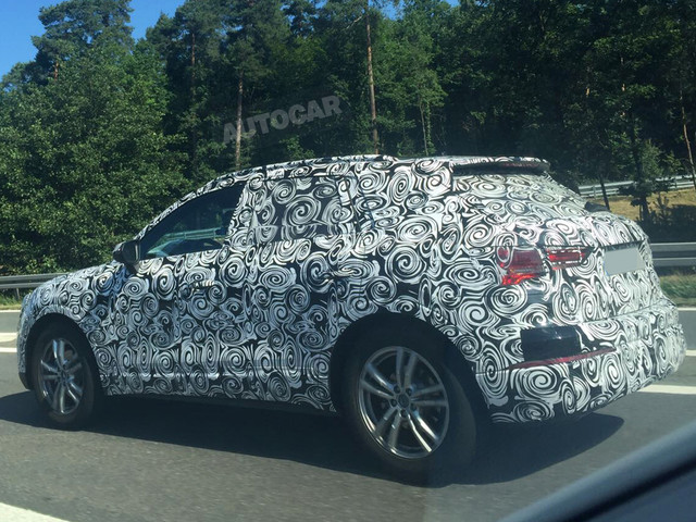Next Audi Q3 to gain more tech and plug-in hybrid variant
