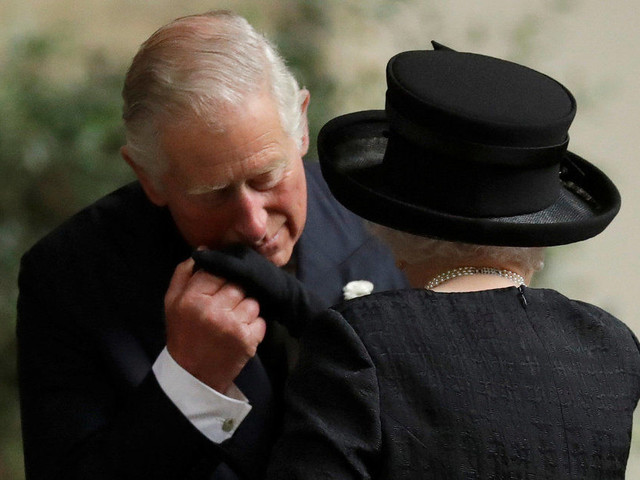 Awaiting The Crown, Charles Faces 'Unprecedented' Challenge At Home And Abroad