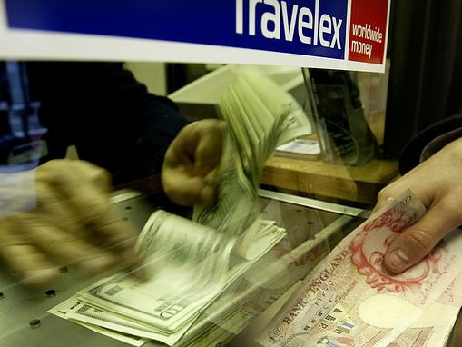 What are your rights after Travelex is held to 'ransom' by hackers