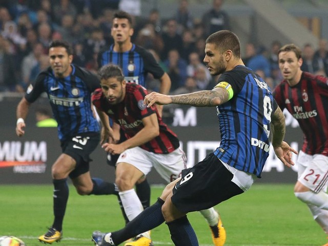 Five takeaways from Inter's 3-2 derby win over Milan