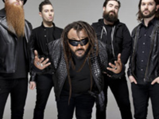 Skindred Share Machine Video