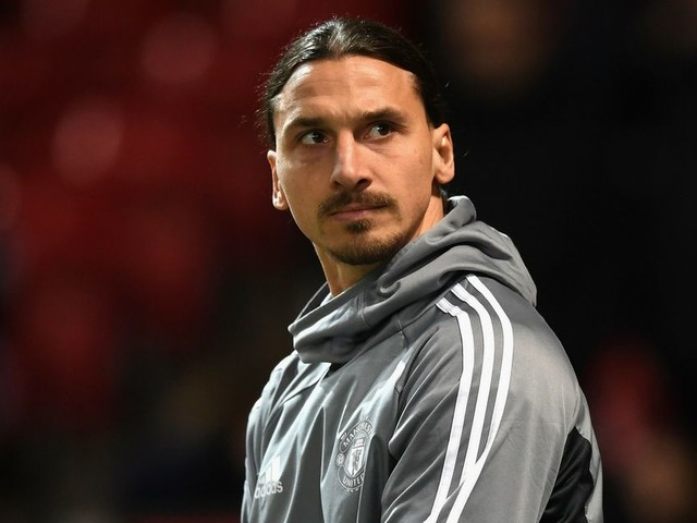 Manchester United hid the real story about Zlatan Ibrahimovic's injury