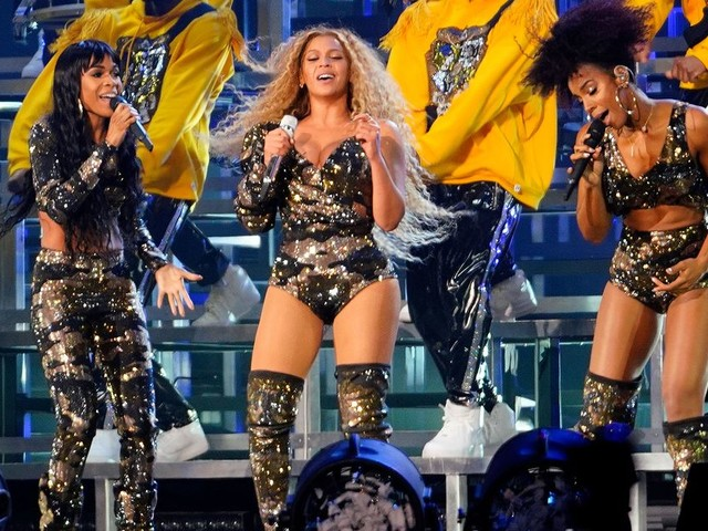 Beyoncé reveals first new solo track in two years as Homecoming live album drops