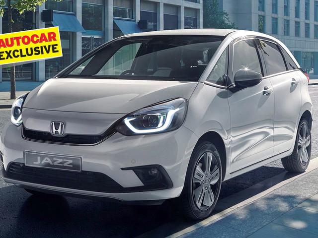 2020 Honda Jazz not coming to India