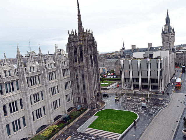 Aberdeen City Council unveils path out of coronavirus lockdown