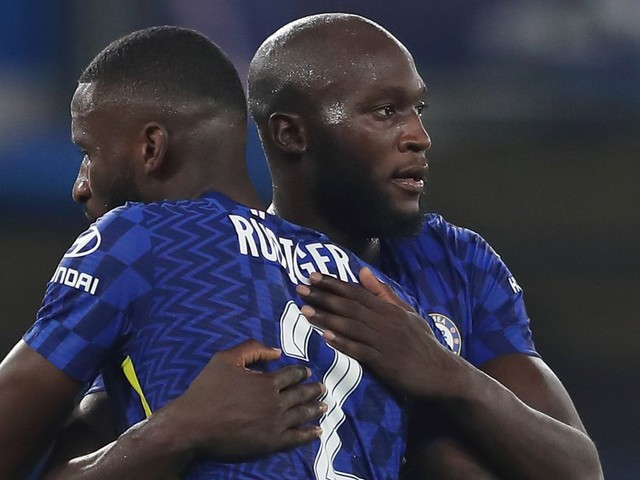 We Ain't Got No Podcast — Episode 49: Should Chelsea do everything possible to keep Rüdiger?