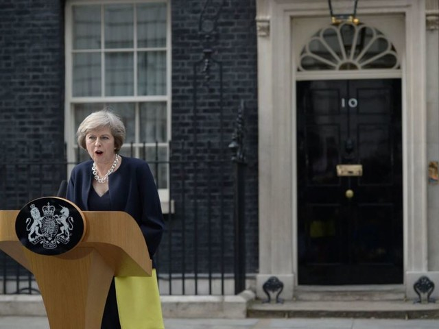 PM to Face Down Tory MPs at 5pm