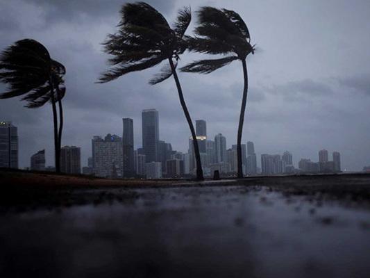 Irma Strengthens To Category 4 Hurricane As It Nears Florida Keys