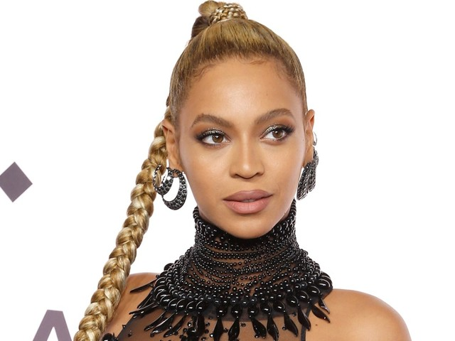 Back At It! Beyonce Battling Over Blue Ivy Trademark Just Days After Giving Birth