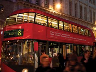 Sadiq Khan: All new London buses to be zero emissions
