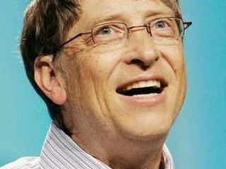 The Alzheimer's Association Welcomes Bill Gates to the Trenches to Dig Deep into Alzheimer's Disease