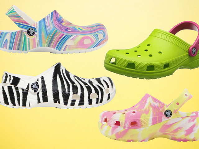 Best crocs for women: the coolest, quirkiest and most stylish (yes, really) around