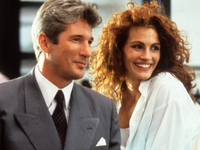 Julia Roberts Doesn't Think 'Pretty Woman' Could Get Made Today