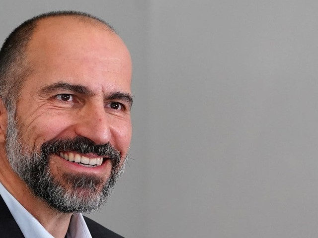 Dara Khosrowshahi's controversial plan to mimic Amazon is paying off — here's how his risky bet on deliveries could carry Uber through the pandemic (UBER)