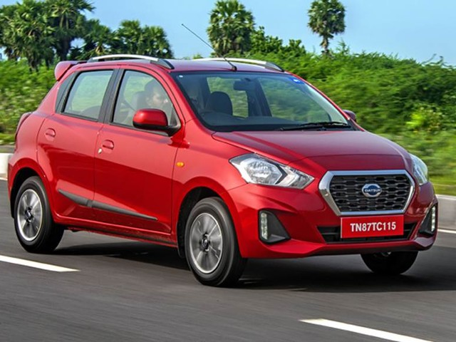 Buying a CVT automatic between Rs 6-8 lakh