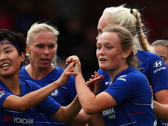 Cuthbert, Ji nominated for PFA Women's Player of the Year
