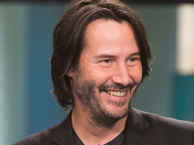 How Keanu Reeves overcame a troubled childhood and heartbreaking losses to become Hollywood's most beloved actor