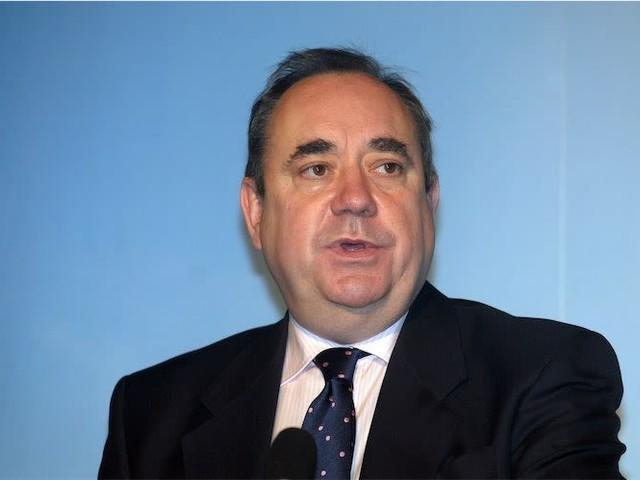 Salmond: Scotland Has Not Failed – Its Leadership Has Failed