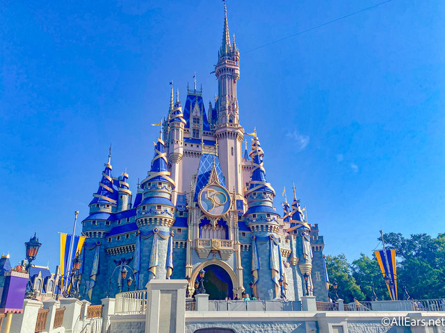 Magic Kingdom's Morning Welcome Show Now Showing Hours