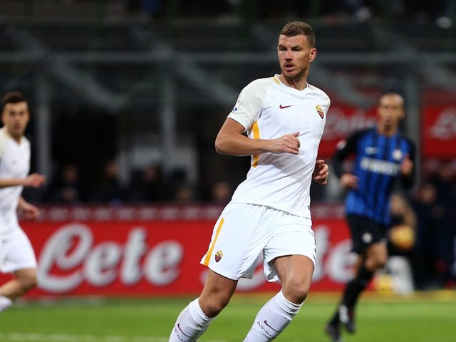 Dzeko offer revealed as Chelsea ready to break with long-standing contract policy — reports