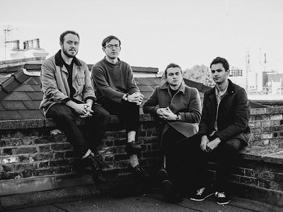 Bombay Bicycle Club announce first headline gig of comeback