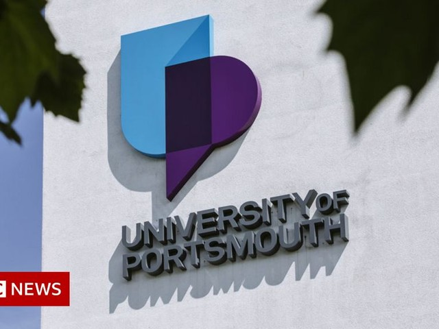University of Portsmouth plans new campus in London