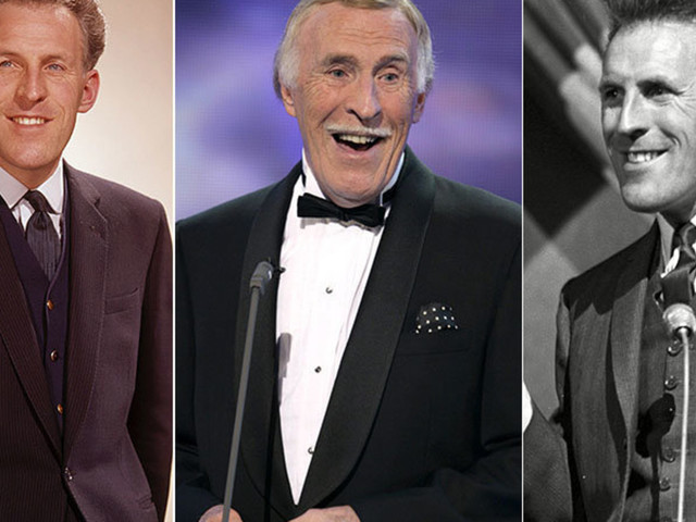 Bruce Forsyth Dead: From 'The Generation Game' To 'Strictly Come Dancing', The Showbiz Legend's Life In Pictures