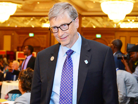 Ann Winblad: 5 Things To Know About The Ex Bill Gates Took Getaways With After Marrying Melinda