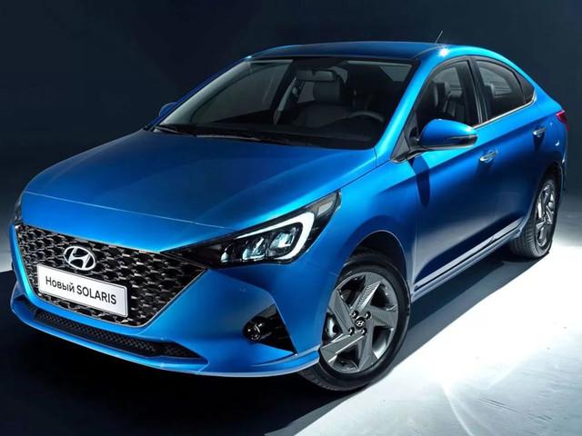 2020 Hyundai Verna facelift revealed
