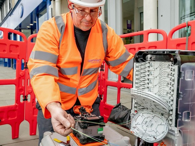 Openreach Unveil Major FTTP Pricing Offer for UK Broadband ISPs