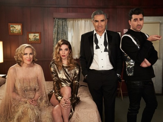 'Schitt's Creek' Co-Creator Dan Levy on Possibility of a Future Revival: 'Of Course I'd Be Open to Anything'