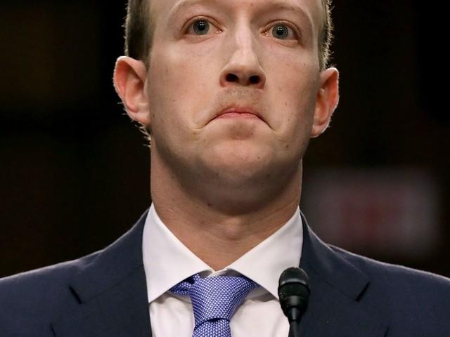 Facebook overpaid FTC fine by billions to shield Zuckerberg, shareholders allege - CNET