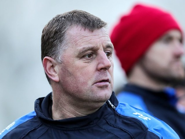 Waterford boss Padraic Fanning hits out at Fitzgibbon Cup scheduling