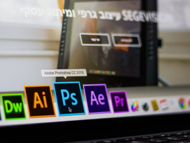 Pay what you want to master the Adobe Creative Cloud