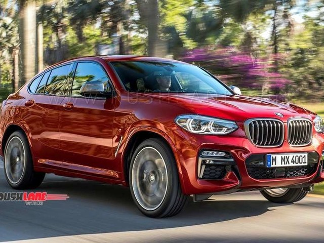 BMW India sales cross 11k in 2018 – Registers 13 percent growth