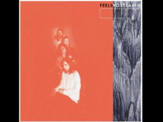 FEELS: Post Earth – album review
