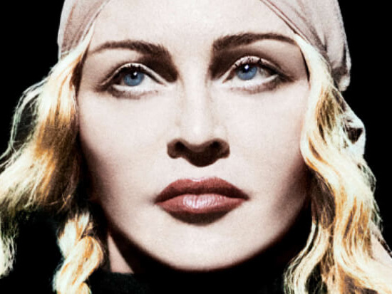 Queen! Madonna Tops The Billboard 200 With 'Madame X'
