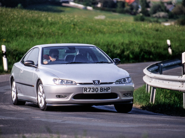 James Ruppert: Don't chicken out on a second-hand coupe