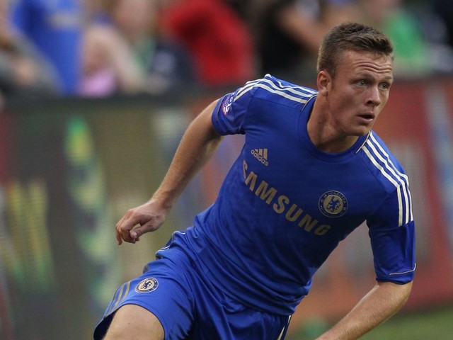 Todd Kane ready to take care of unfinished business in the Netherlands and then Chelsea