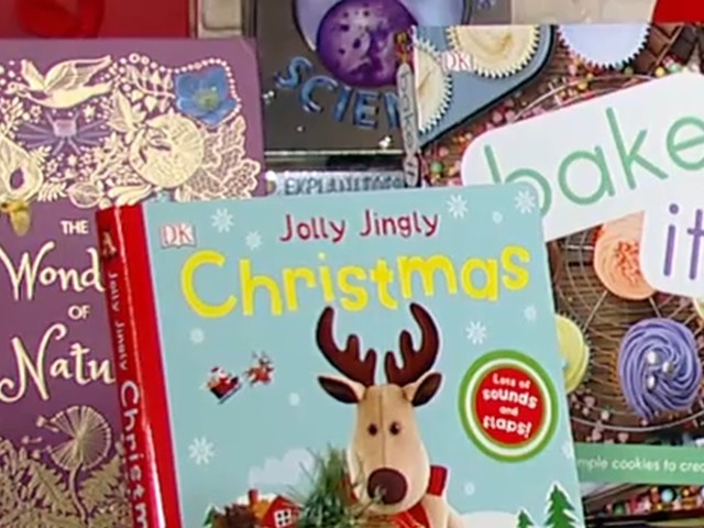 Books that make great gifts this holiday season for anyone on your list