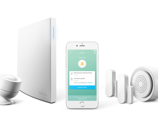 Wink Lookout review: Wink's security sensors aren't good enough for your smart home