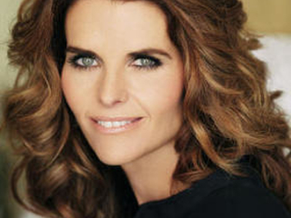 Spotlight: Maria Shriver's Charity Work