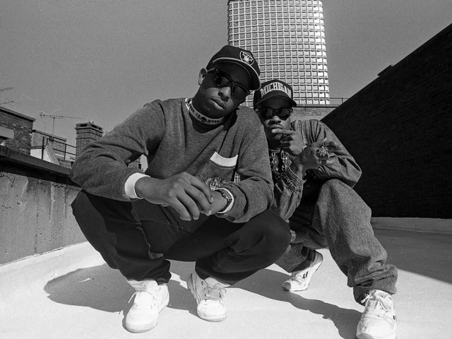 Gang Starr announce new album, share single Bad Name