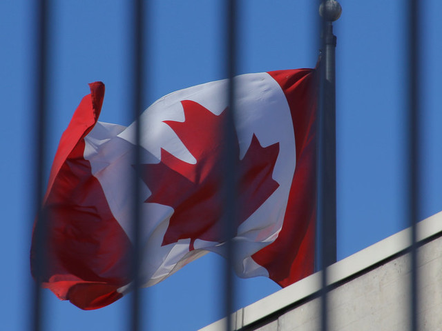 Canada Issues 'High Caution' Travel Warning For China After Citizen's Death Sentence
