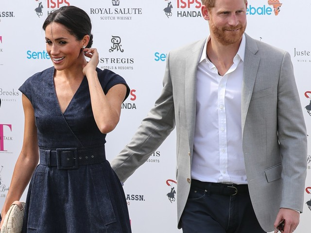 Will Duchess Meghan delay getting pregnant until next year?