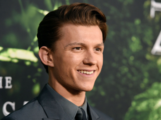 Tom Holland Reveals 'Spider-Man 2' Title: 'Far From Home'
