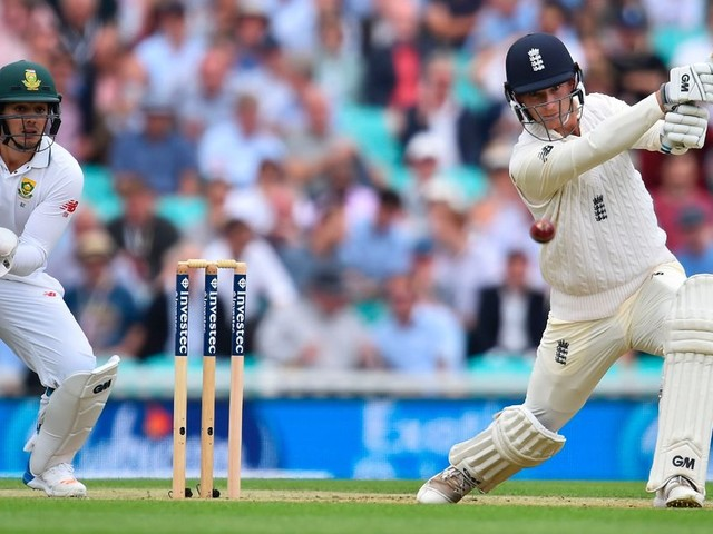 England rookie Tom Westley backed to book Ashes spot with big West Indies score by predecessor Ravi Bopara