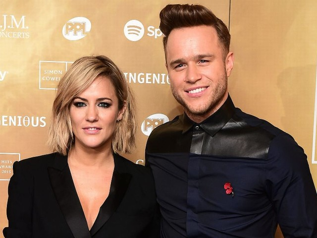 Olly Murs opens up on how he found out his friend Caroline Flack had died